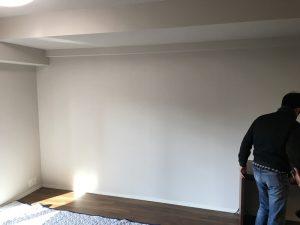 壁面の活用事例1